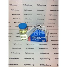 Radjay Drostanolone Propionate 10ml 100mg/ml