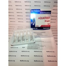 Balkan Aquatest 5amp 100mg/ml