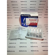 Balkan Sustamed 5amp 250mg/ml