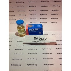 Radjay Star-Mix (Дека Микс) 10 ml 300 mg/ml