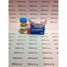 Radjay Methandienone 10ml 100mg/ml