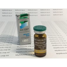 Vermodje Mastever 10ml 100mg/ml
